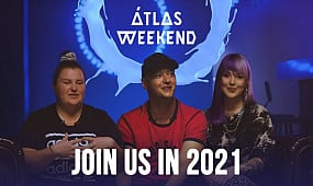 Atlas Weekend 2020 Quarantine Edition: Бумбокс, Alyona Alyona, YUKO