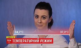 Висока температура – симптом коронавірусу: які показники термометра вважаються здоровими