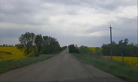 Петрово, Новгородка , трасса Н-23 Кировоград/Кропивницкий - Кривой Рог