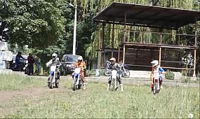 3-й этап тренировок на домашней трассе клуба КТМ Терны