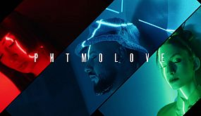 MONATIK&Lida Lee&NiNO - ритмоLOVE (Official video)