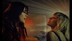 Dua Lipa, Angele - Fever (Official Music Video)