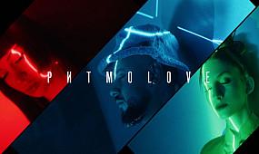MONATIK&Lida Lee&NiNO - ритмоLOVE (Official video)