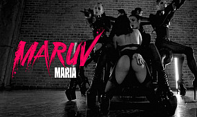 MARUV — Maria (Official Dance Video)