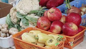 Небезпека харчових отруєнь