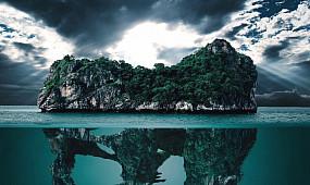 10 самых загадочных мест в Мире