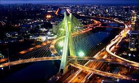 5 самых уникальных мостов в мире