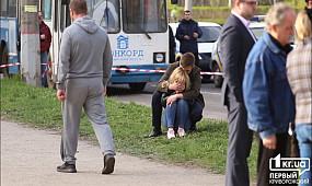 Происшествия Кривой Рог: в ДТП погибло 8 человек, 19 пострадавших