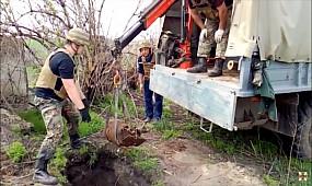 Софієвський район: піротехніками знешкоджено фугасну авіаційну бомбу