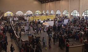 Фестиваль науки, техніки та сучасних технологій