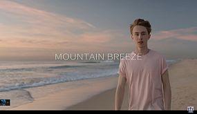 Mountain Breeze — Running Low