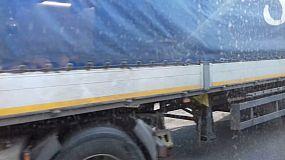 Жители Кривого Рога перекрыли дорогу с требованием не закрывать поликлинику на Макулане
