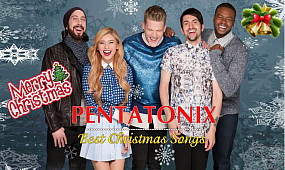 Pentatonix Best Christmas Songs Ever 2018 - Nonstop Merry Christmas 2018