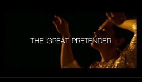 Jamala - The Great Pretender (Official Music Video)