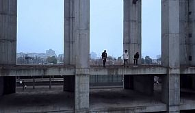 LUMIERE - Не мовчи [Street Music Video]
