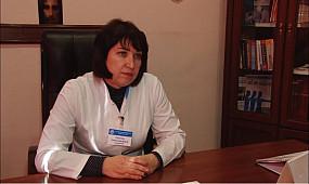 Загроза епідемії кору в Україні