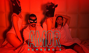 RUMBERO'S - Amor (Official Video, 2018)