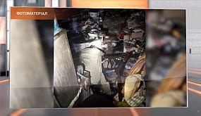 На пожежі у Криворізькому районі загинуло двоє людей