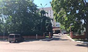 Отель «Дружба» в Кривом Роге может быть заминирован