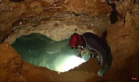 Ученые обнаружили пещеру, которая была изолирована 5 миллионов лет, то, что они там нашли поражает