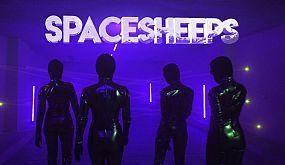 MOZGI - Space Sheeps