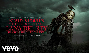 Season Of The Witch (From The Motion Picture «Scary Stories To Tell In The Dark»)