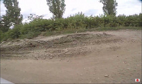 Новая дорога Кривой Рог- Николаев. Август 2019