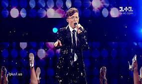Арсений Журавель – «Полюбэ» – четвертьфинал – Голос страны 9 сезон