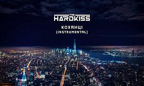 The HARDKISS - Коханці (Instrumental)