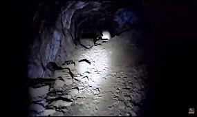 «Операция 168».Разведка старой шахты