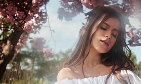 Христина Соловій - Про весну (official video)