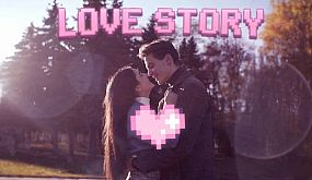 Анна Тринчер- Love Story