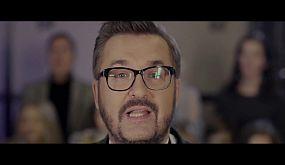 Олександр Пономарьов - Колядує Україна [Official video]