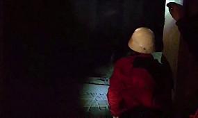 м. Кривий Ріг: внаслідок обвалу конструкцій в неексплуатуємій будівлі постраждав чоловік