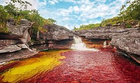 9 невероятных природных явлений, которые вы должны увидеть