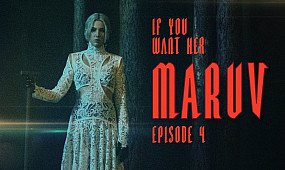 MARUV - If You Want Her (Hellcat Story Episode 4) | Official Video