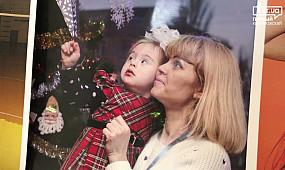 Виставка фото дітей із синдромом Дауна | 1kr.ua