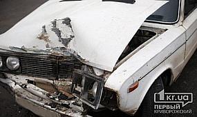 Авто инкассаторов и легковушка попали в ДТП на объездной