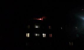Внаслідок пожежі постраждало 2 дитини