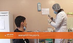 Маршрут пацієнта: за яким алгоритмом діяти хворим з коронавірусом?