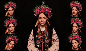 Shchedryk – Carol of the Bells – Original Ukrainian Version with English and Ukrainian Lyrics