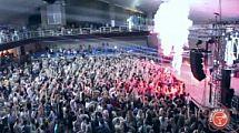 Концерт группы Mozgi в Кривом Роге