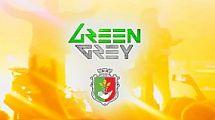 Green Grey - Под Дождем (live2017)