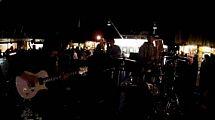 Ночная выставка (Окно). Часть 2. День 1-й. 16.09.2016. Кривой Рог, музыка