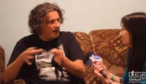 Последнее интервью Кузьмы Скрябина 01.02.15 (18:51) | 1kr.ua