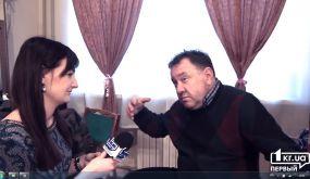 Интервью с Богданом Бенюком | 1kr.ua