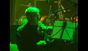 Рок-симфонія в Кривому Розі