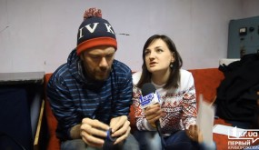 Интервью с Dj Tapolsky в Кривом Роге | 1kr.ua