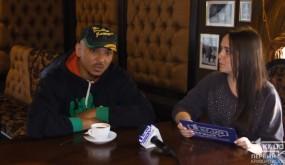 Интервью с Мирославом Кувалдиным, лидером группы «The ВЙО» | 1kr.ua