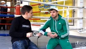 Интервью с Евгением Хитровым | 1kr.ua